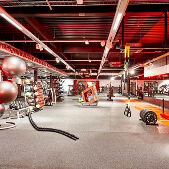 Gym in merthyr tydfil free guest pass dw fitness first