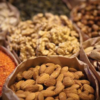 13 Protein Rich Foods That Arent Chicken Dw Fitness First