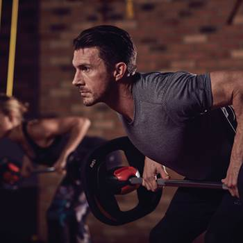 bodysculpt class and strength training class