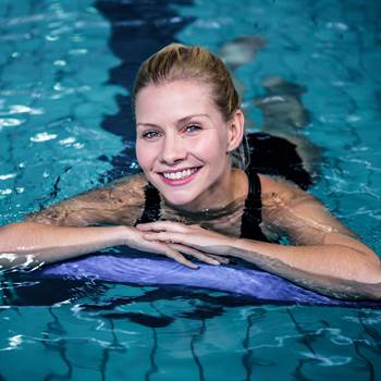 Stay cool at the pool this summer dw fitness first group for Highbury swimming pool timetable