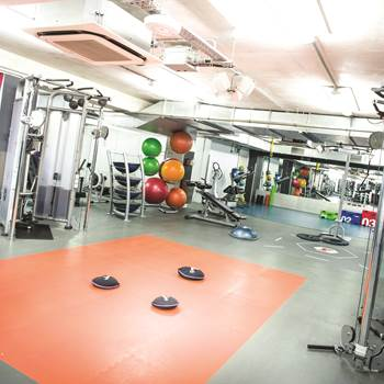 Gym in london streatham free guest pass dw fitness first