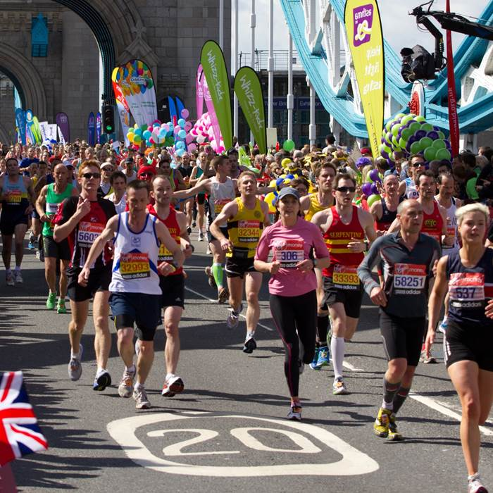 10 Essential Tips for Running the London Marathon