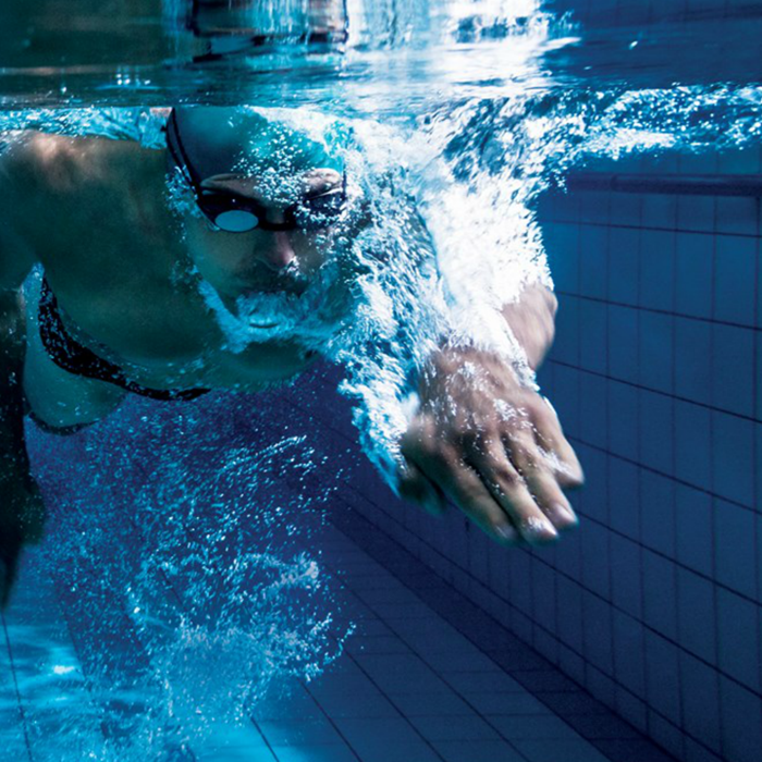 The Swim England Swimming Fitness Training Plan
