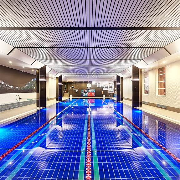 Gyms With Swimming Pools Near You! | Use Our Handy Gym Locator
