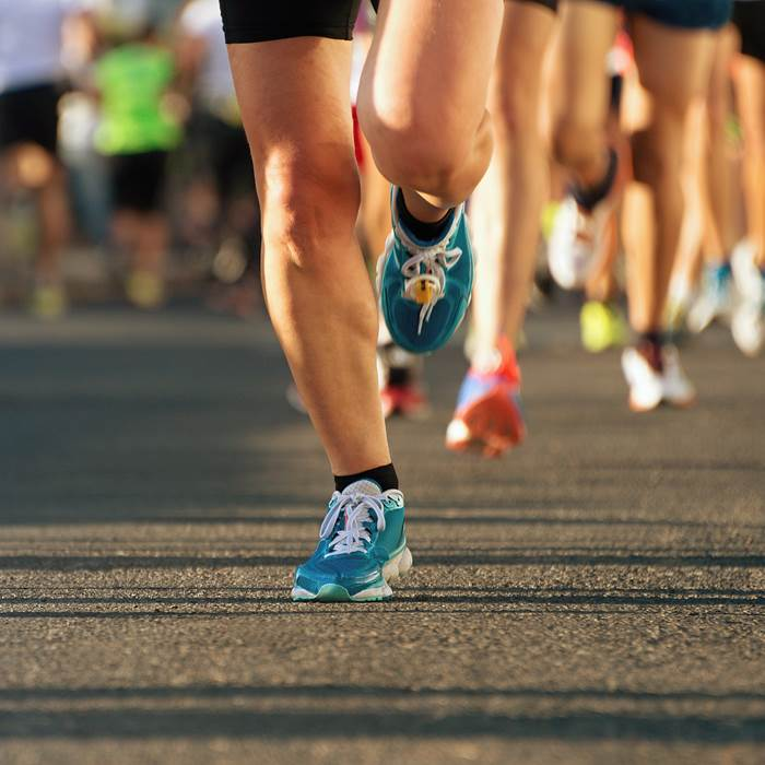 7 reasons to run a marathon