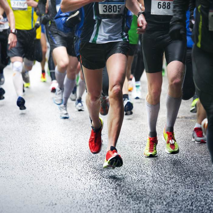 Run your best race: advice to get you to the finish line faster