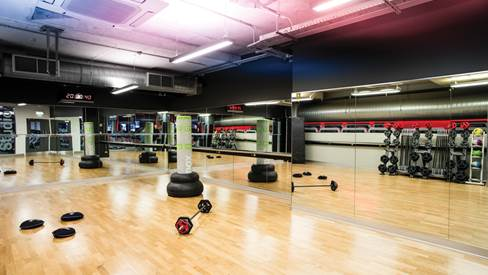 Gym In Spitalfields Tower Shoreditch Free Guest Pass