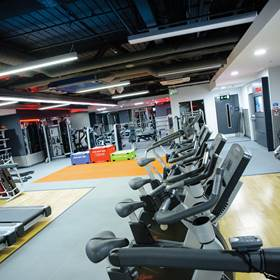 Gyms Near Me | Find a DW Fitness First Gym With Our Gym Locator!