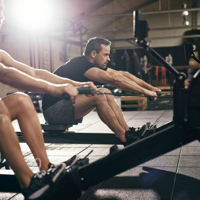 Perfect Your Indoor Rowing Technique