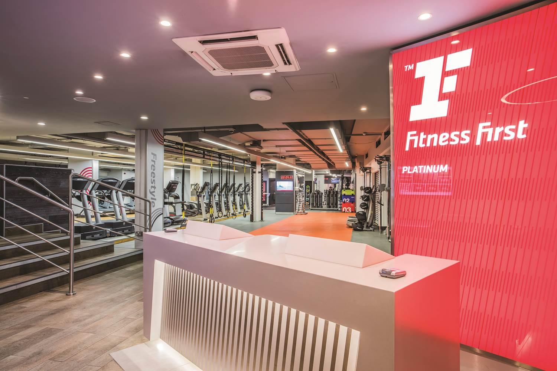 fetter lane gym fitness first london gym zen