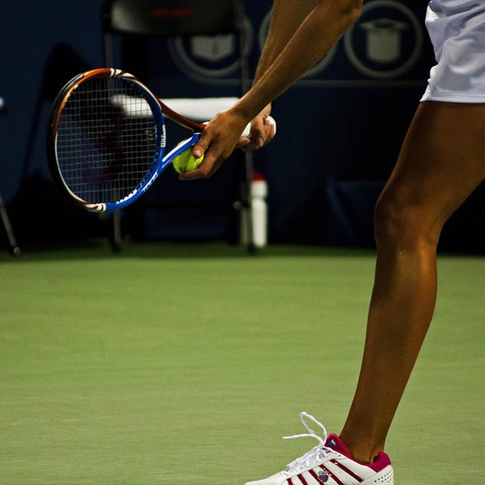 Wimbledon workouts: Exercises to improve your tennis game