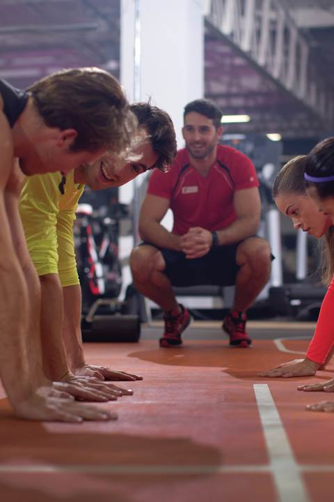 Gyms In Swindon Get A Free Dw Fitness Guest Pass